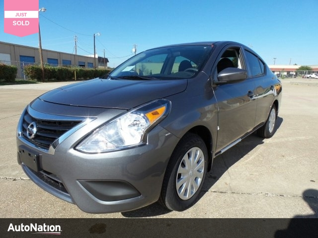 nissan versa manual transmission for sale