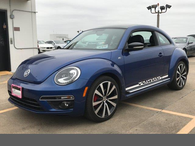Used Volkswagen Beetle For Sale Tyler, TX - CarGurus
