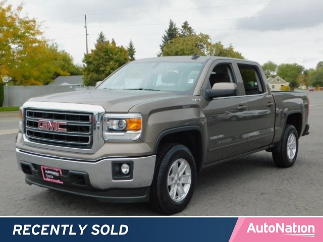 2014 Gmc Sierra 1500 For Sale Cargurus