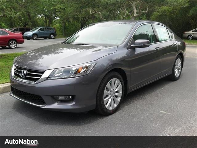2015 honda accord ex l v6 for sale in tampa fl cargurus. Black Bedroom Furniture Sets. Home Design Ideas