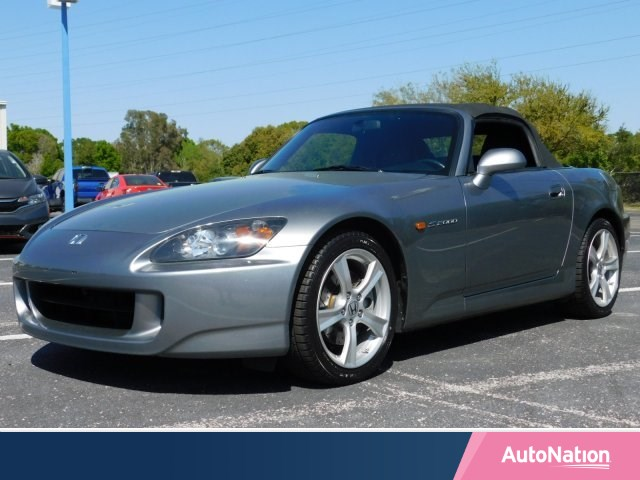 Used Honda S For Sale Tampa FL CarGurus - 2008 s2000