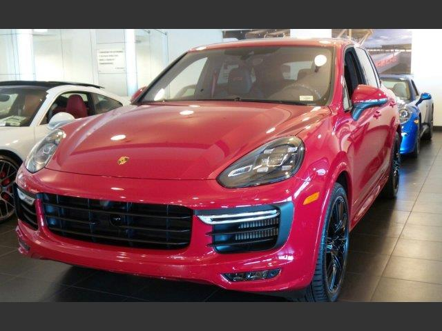2016 porsche cayenne gts used cars in newport bch ca 92660. Black Bedroom Furniture Sets. Home Design Ideas