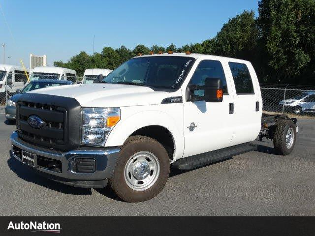 Butch Oustalet Ford >> New 2015 / 2016 Ford F-350 Super Duty For Sale Mobile, AL - CarGurus