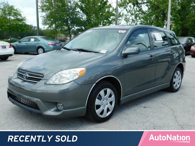 Marvelous 2008 Toyota Matrix XR Used Cars In Pinellas Park, FL 33781