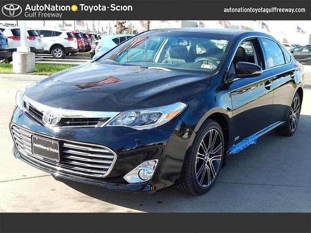 2015 toyota avalon xle touring sport edition for sale cargurus. Black Bedroom Furniture Sets. Home Design Ideas