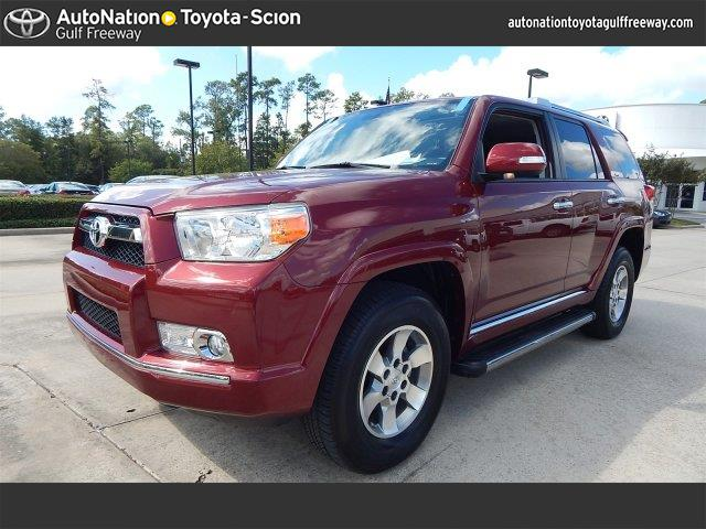2013 toyota 4runner for sale in houston tx cargurus. Black Bedroom Furniture Sets. Home Design Ideas