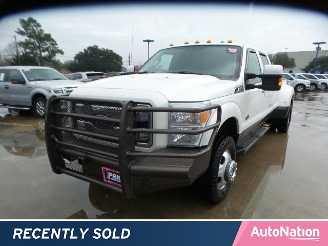 Cargurus Houston Cheap Cars For Sale In Houston: Used 2015 Ford F-350 Super Duty King Ranch For Sale