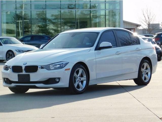 BMW Series I Sedan RWD For Sale In Houston TX CarGurus - 2014 bmw 328i sedan