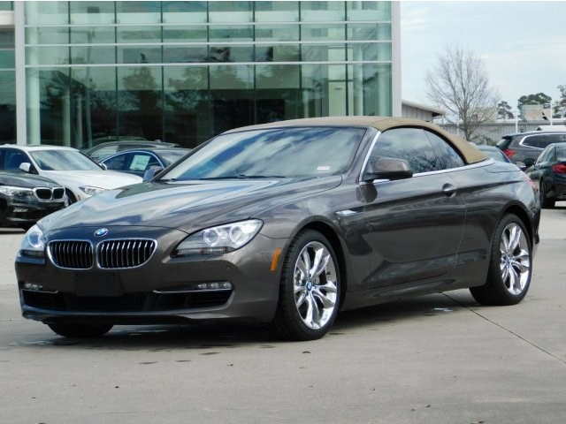 Used BMW Series For Sale Houston TX CarGurus - 2014 bmw 640i convertible