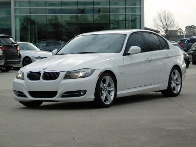 BMW Series I Sedan RWD For Sale In Houston TX CarGurus - 2011 bmw 335i