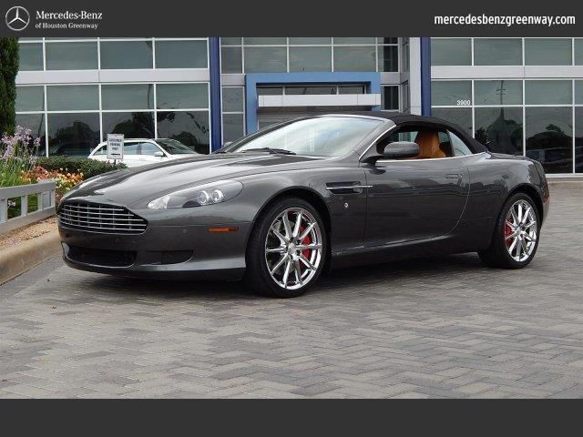 Used Aston Martin For Sale Houston Tx Cargurus