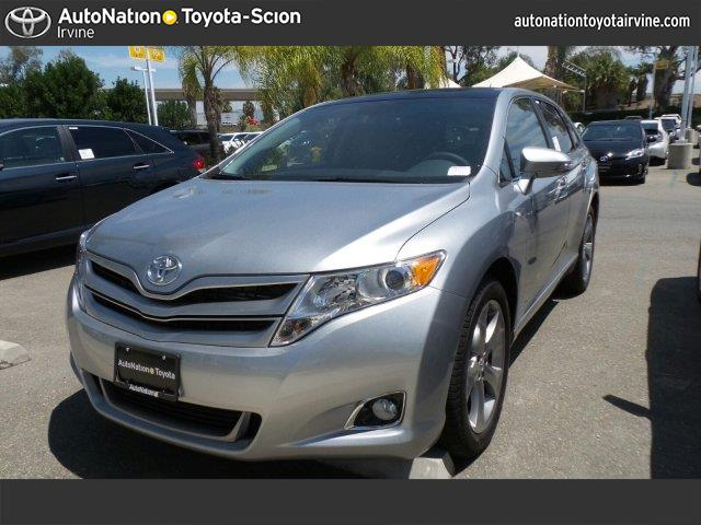 2015 toyota venza xle v6 awd for sale in los angeles ca cargurus. Black Bedroom Furniture Sets. Home Design Ideas