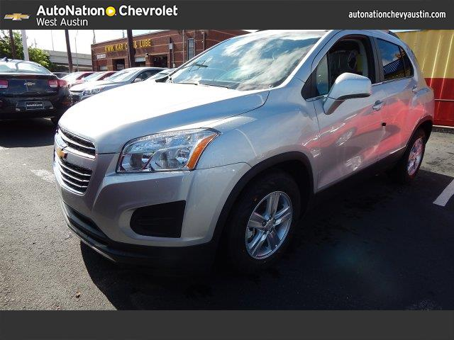 used chevrolet trax for sale austin tx cargurus. Black Bedroom Furniture Sets. Home Design Ideas