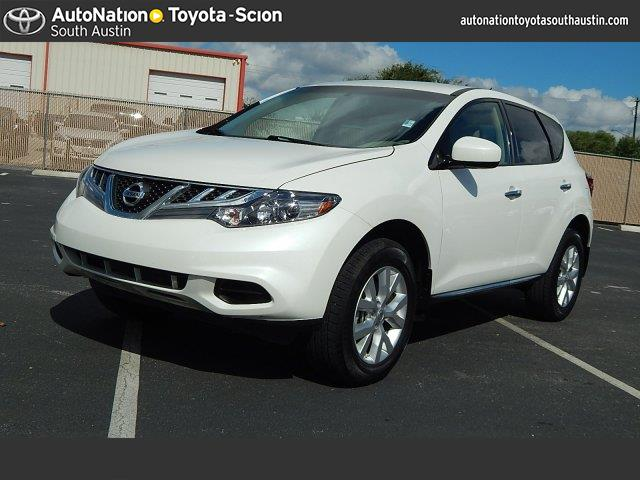 2013 nissan murano for sale in austin tx cargurus. Black Bedroom Furniture Sets. Home Design Ideas