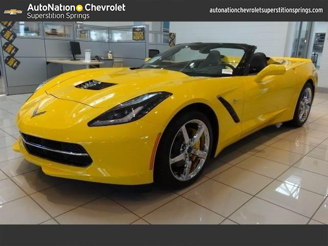 2014 Chevrolet Corvette For Sale In Phoenix, AZ