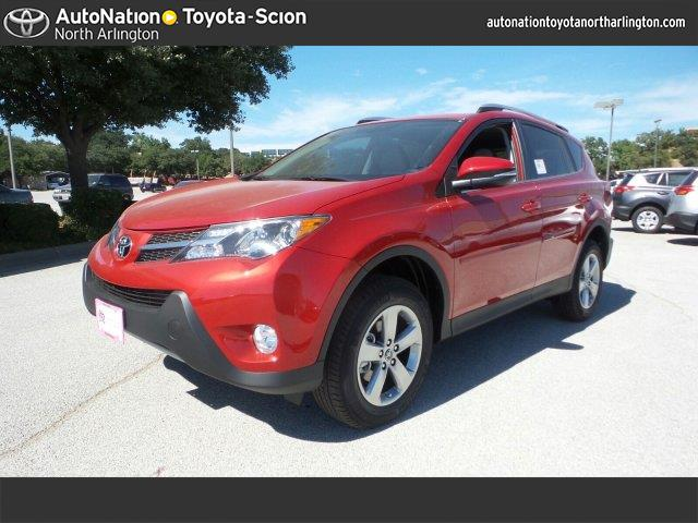 2015 toyota rav4 xle for sale in dallas tx cargurus. Black Bedroom Furniture Sets. Home Design Ideas
