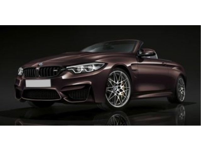 2018 Bmw M4 Convertible Rwd For Sale Cargurus