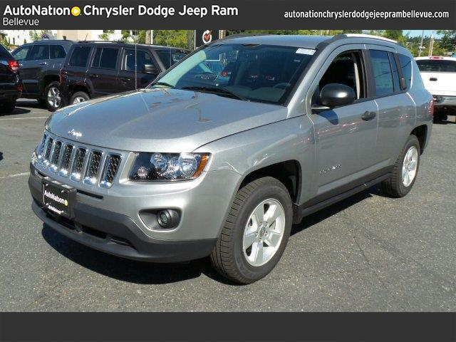 2014 jeep compass for sale in seattle wa cargurus. Black Bedroom Furniture Sets. Home Design Ideas
