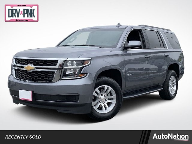 Used 2019 Chevrolet Tahoe For Sale With Photos Cargurus