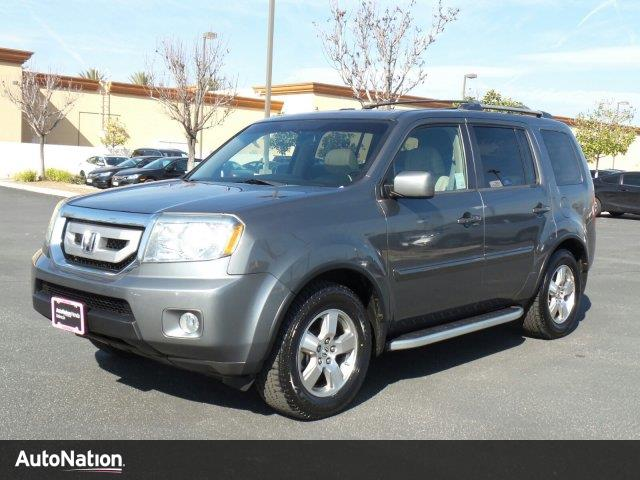 2009 honda pilot for sale in los angeles ca cargurus. Black Bedroom Furniture Sets. Home Design Ideas
