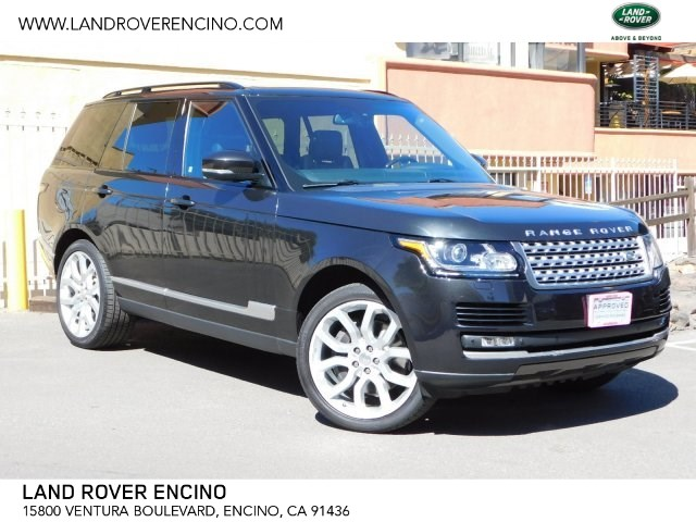 Used Land Rover Range Rover For Sale Los Angeles CA CarGurus - Land rover mechanic los angeles