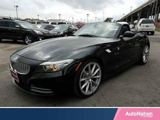 Used BMW Z For Sale CarGurus - 2 seater bmw convertible sale