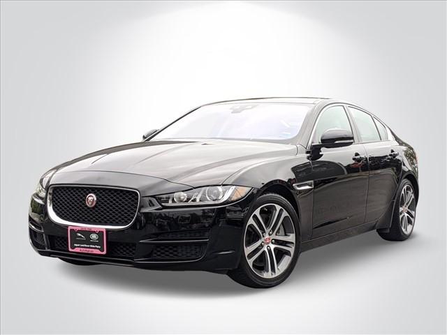 2017 Jaguar XE 35t Premium AWD