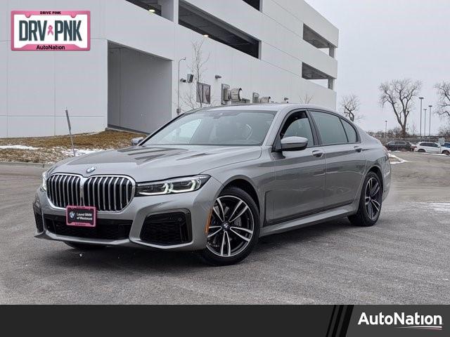 2020 BMW 7 Series 740i xDrive AWD