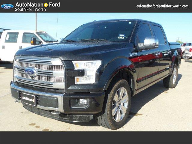 used 2015 ford f 150 platinum for sale dallas tx cargurus. Black Bedroom Furniture Sets. Home Design Ideas