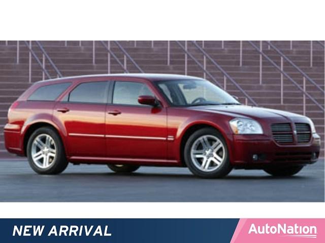 2005 Dodge Magnum R/T Used Cars In St. Petersburg, FL 33713