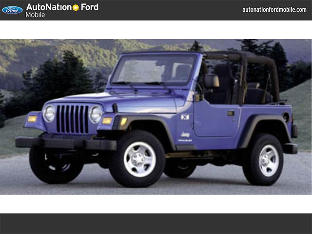 used jeep wrangler for sale mobile al cargurus. Black Bedroom Furniture Sets. Home Design Ideas