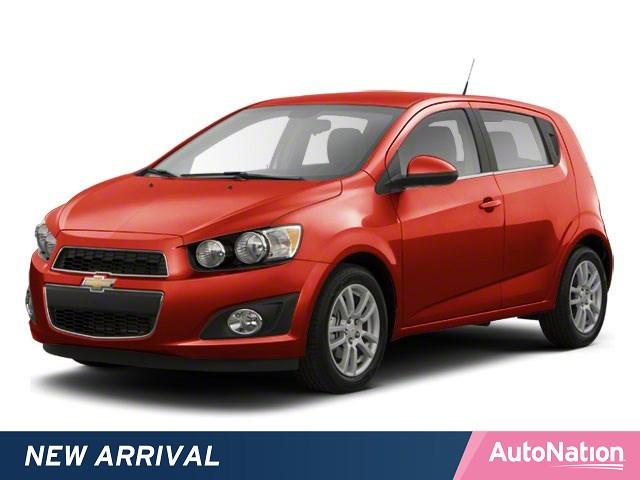 Used Chevrolet Sonic For Sale Atlanta GA CarGurus - Chevrolet in atlanta