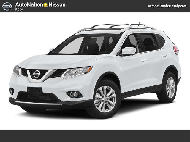 Used Nissan Rogue For Sale Houston Tx Cargurus: New 2015 / 2016 Nissan Rogue For Sale Houston, TX