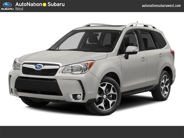 2015 subaru forester 2 0xt touring for sale cargurus. Black Bedroom Furniture Sets. Home Design Ideas