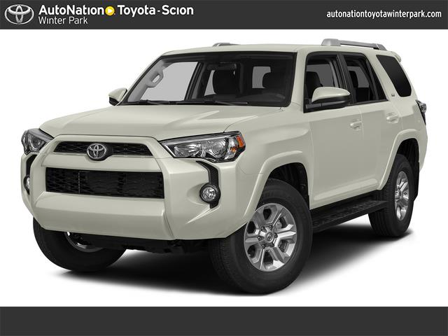 2015 toyota 4runner limited for sale in orlando fl cargurus. Black Bedroom Furniture Sets. Home Design Ideas
