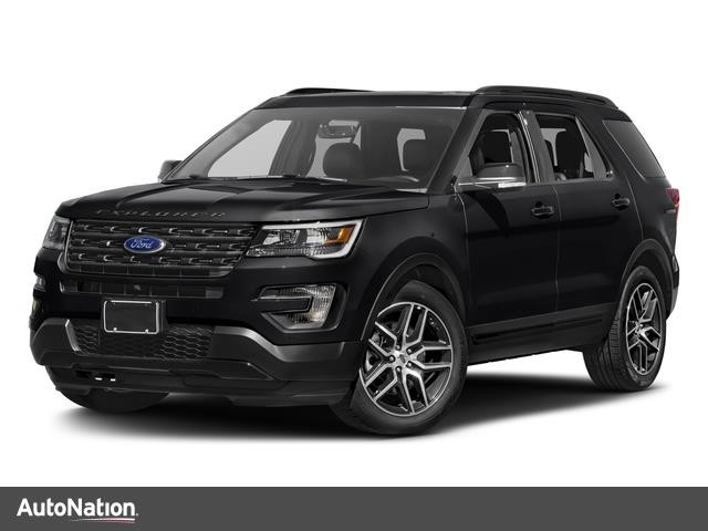 2017 ford explorer sport awd for sale in rochester mn cargurus. Black Bedroom Furniture Sets. Home Design Ideas